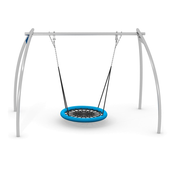 Vogelnestschaukel Swing