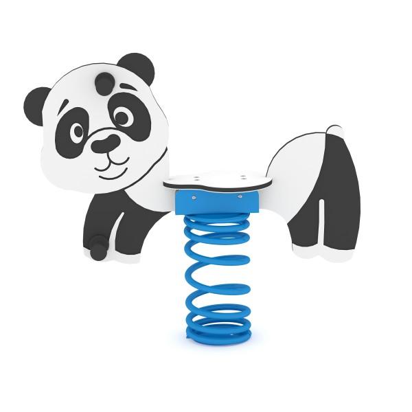 Federwipper Panda