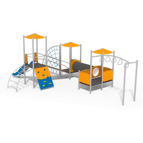 Spielanlage Moritz