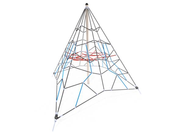 Kletterpyramide - Amut