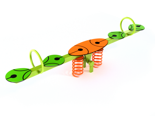 4er-Federwipper Bug