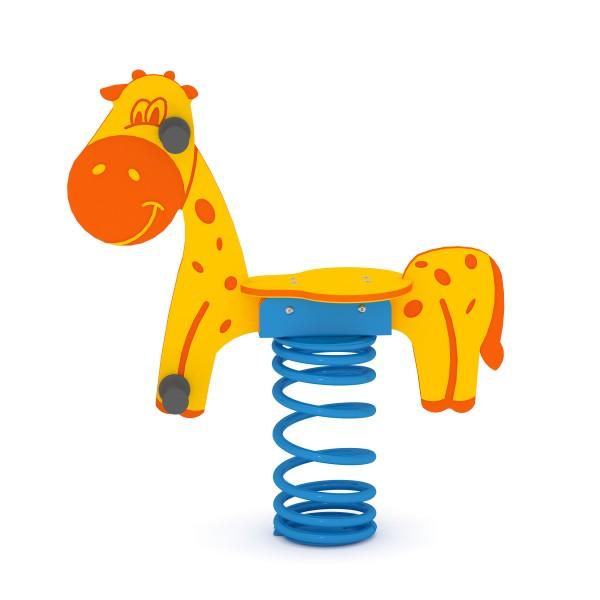 Federwipper Giraffe
