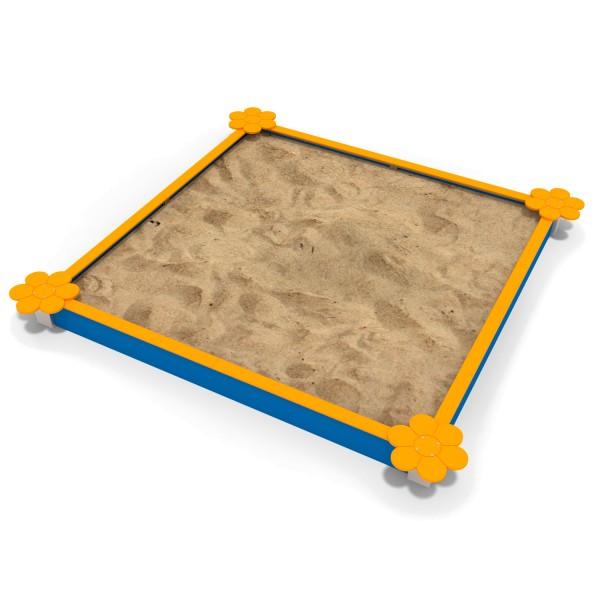 Sandkasten Quara